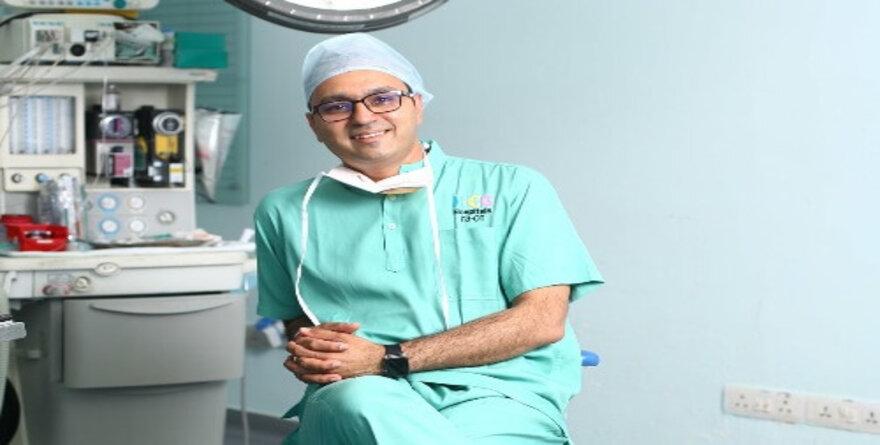 Image result for डॉ विशाल राव